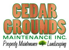 Cedar Ground Maintenance Inc.