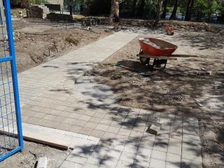 Landscape Design Maintenance