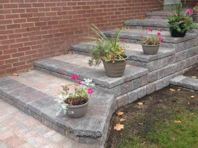 Residential Landscaping Services Oakville
