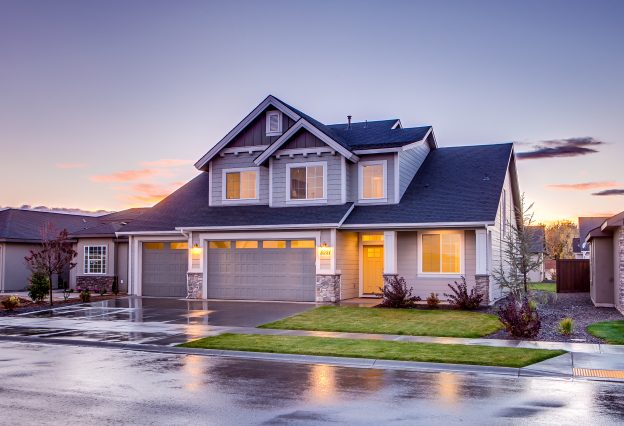 Curb Appeal 3 Ways to Improve Your Property
