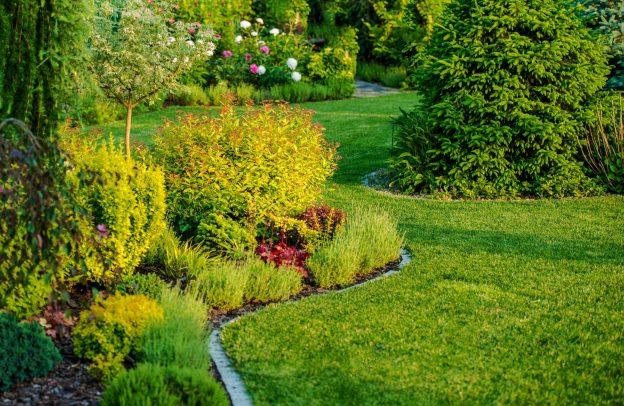 Ten Steps for Preparing Your Garden for Winter