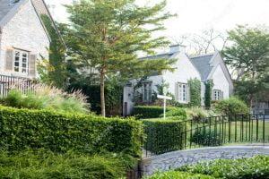 Landscaping Oakville